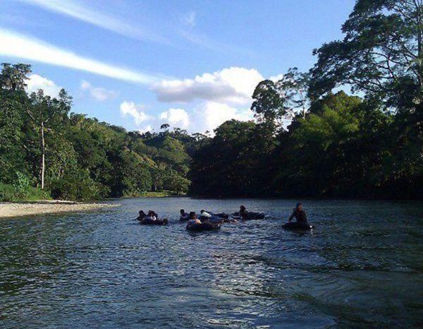 Tayronaka Ecológico, Arqueológica e Indígena